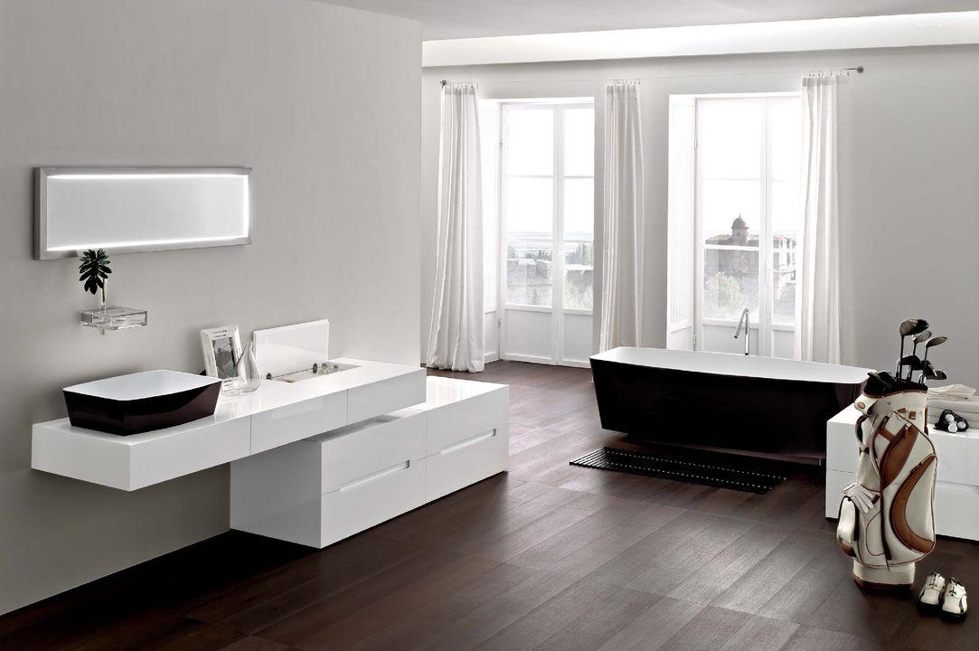 Дизайн для ванной мебели